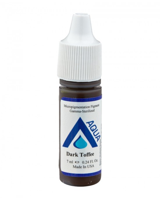 Dark Toffee 7ml Aqua