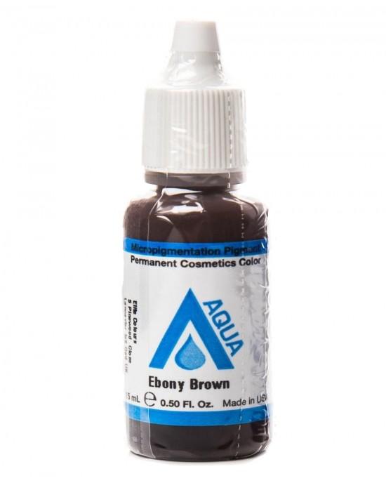 Ebony Brown 15ml Aqua