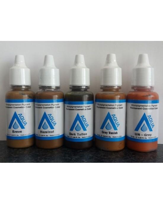 Aqua Starter Kit (Machine/MicroBlading)