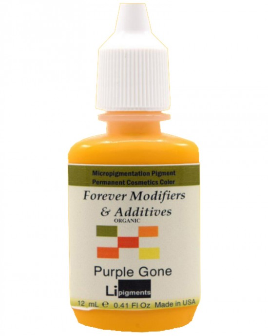 Purple Gone 12ml