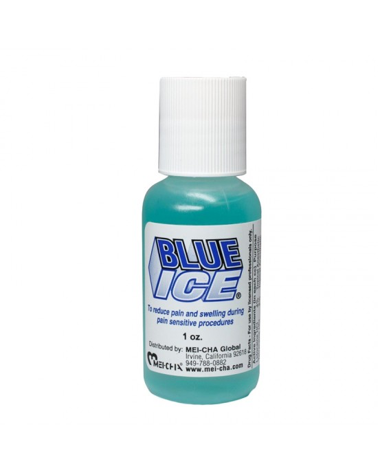 Blue Ice pH7 Topical Anesthetic