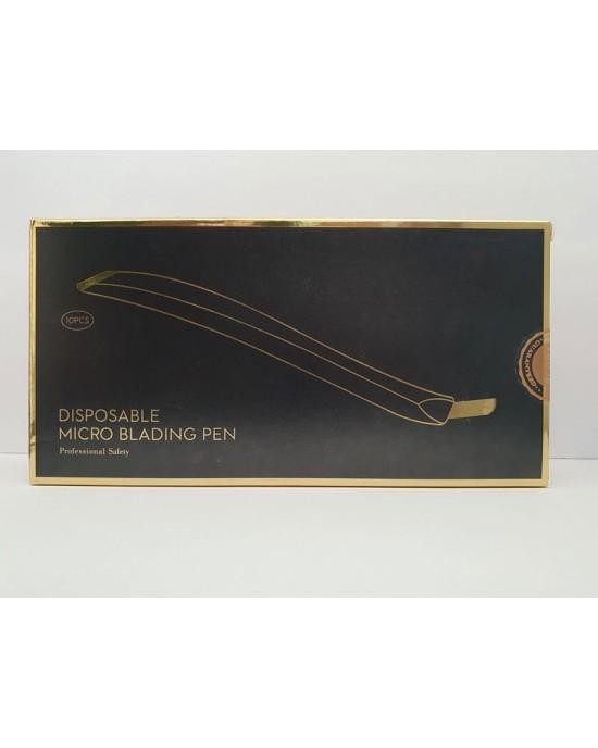 Disposable Microblade pen 18CF (10PCS)