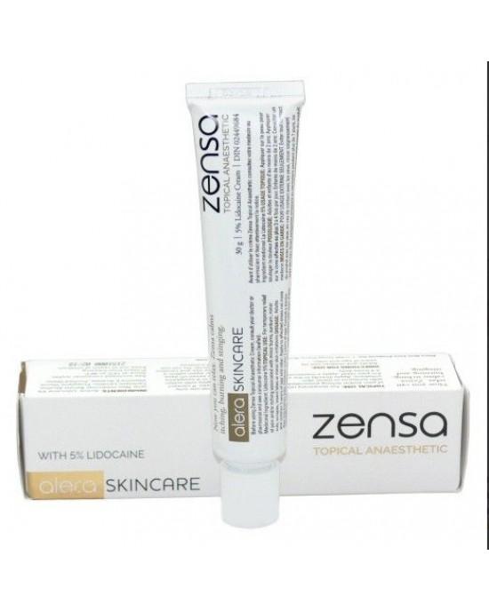 Zensa Anesthetic Cream 30ml (pre -numb)